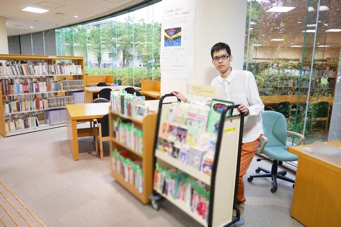 府立中央図書館 (46)