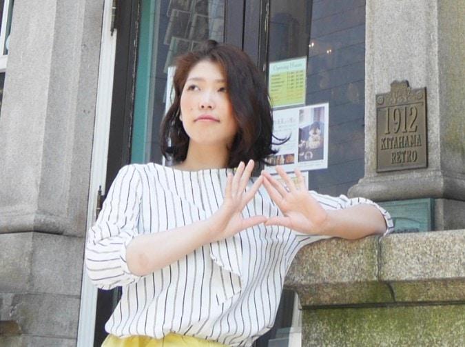 mizukiさん プロフィール 暫定