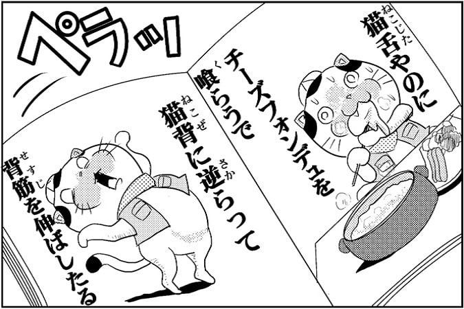 にゃっさん 7-7