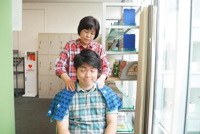 西梅田 献血 (16)