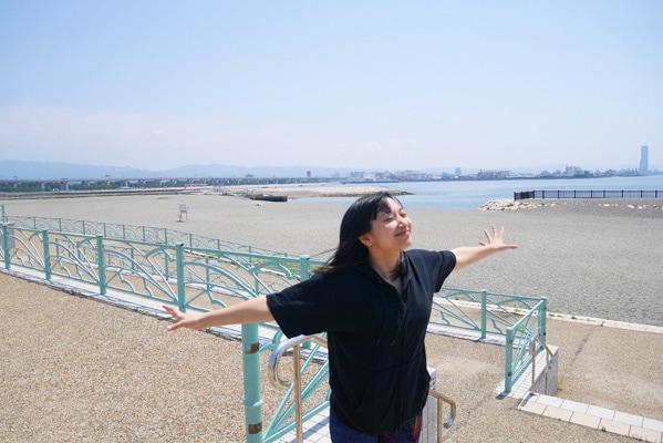 二色の浜-(3)
