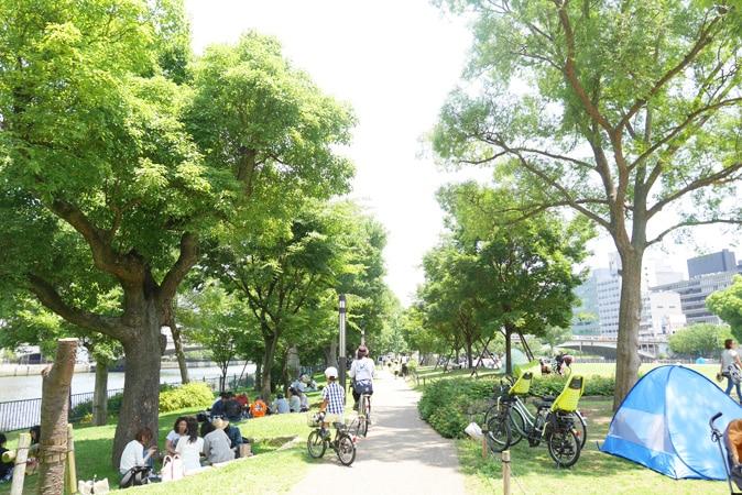 中之島公園-(13)