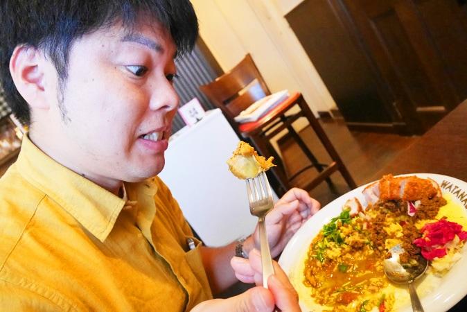 渡邊カリー (38)