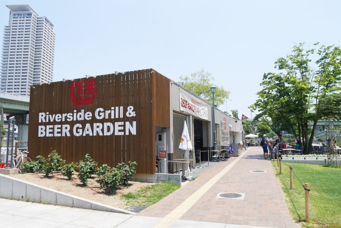 中之島公園-(9)