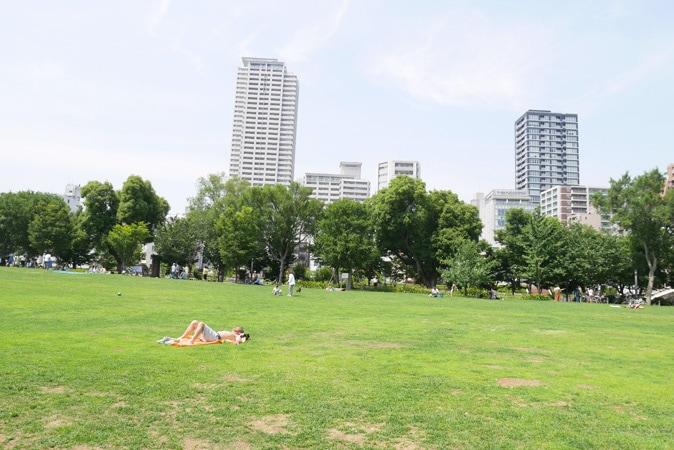中之島公園-(18)