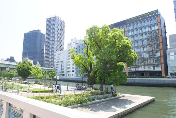 中之島公園-(11)