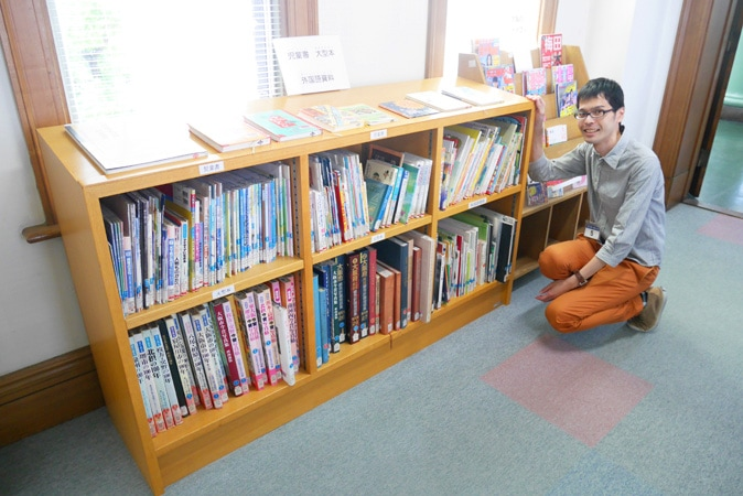 中之島図書館 (29)
