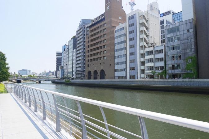 中之島公園-(6)