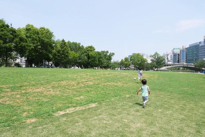 中之島公園-(16)