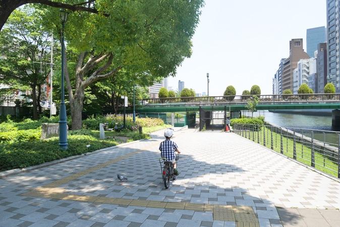 中之島公園-(4)