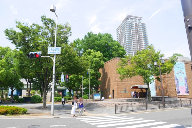 中之島公園-(49)