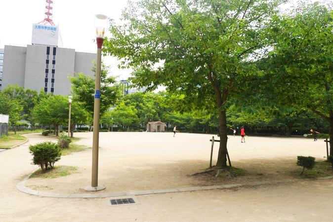 靭公園-(60)