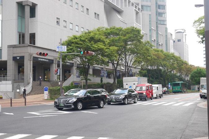 大阪ステーションシティ西梅田-(3)