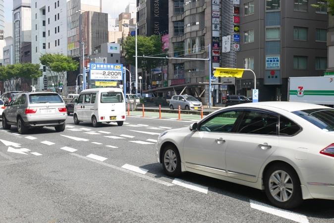 タイムズ桜橋-(4)