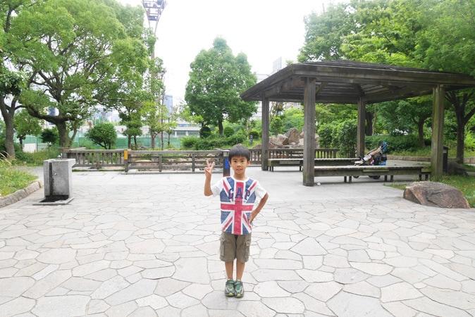 靭公園-(6)