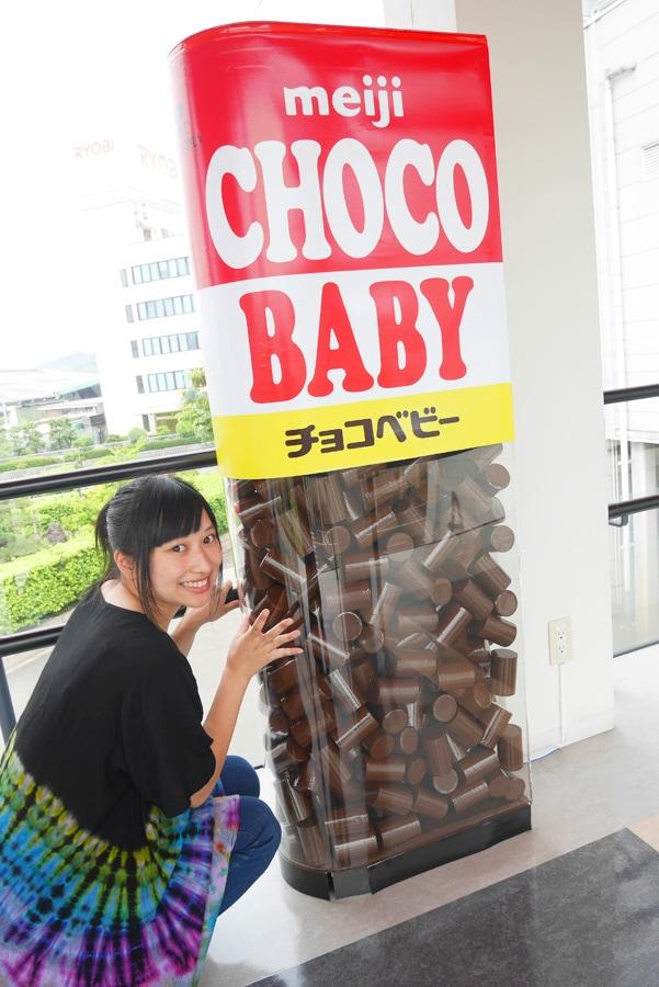 チョコレート工場-(34)