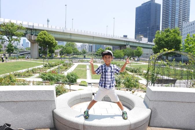 中之島公園-(12)