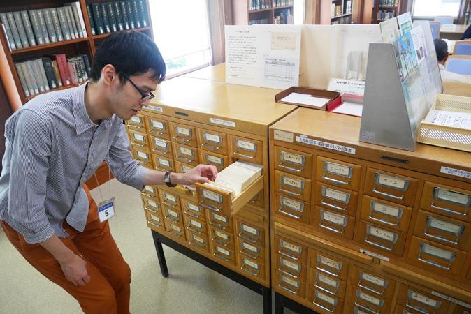 中之島図書館 (28)