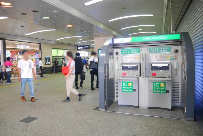 大阪駅⑨ (1)
