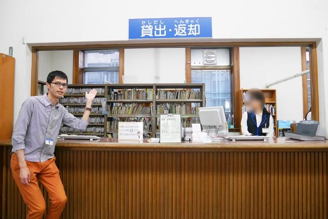 中之島図書館-(52)