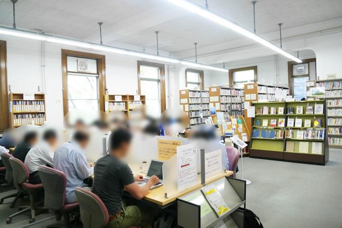 中之島図書館-(43)