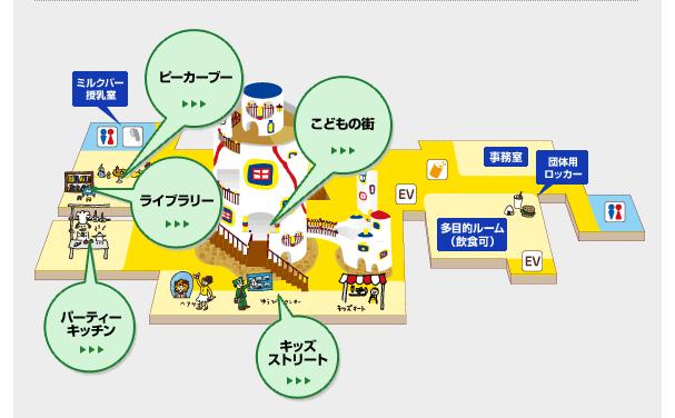 大阪 キッズ プラザ