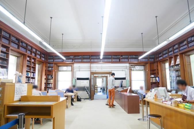 中之島図書館-(24)