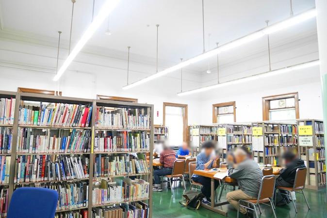 中之島図書館-(32)