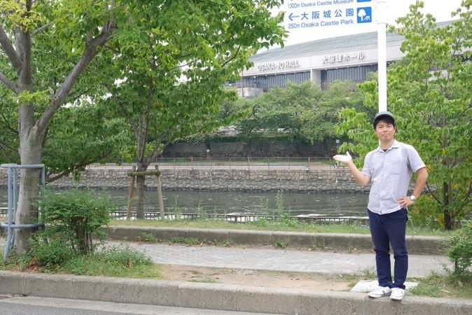 大阪城ホール アクセス (31)