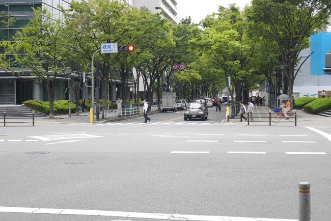 大阪城ホール アクセス (41)