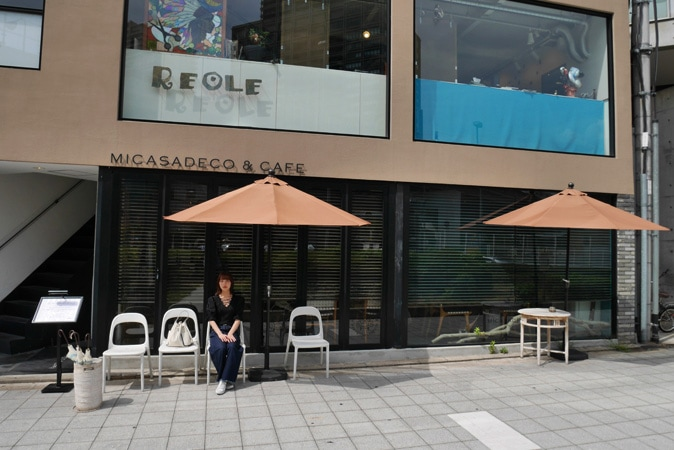 高橋さん なんばカフェ-(48)
