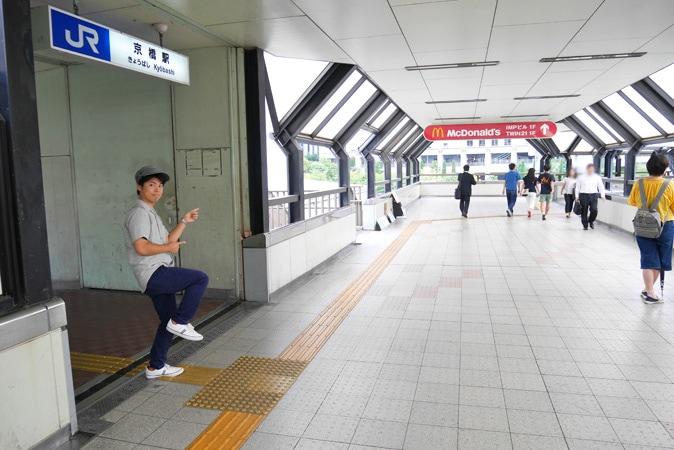 大阪城ホール アクセス (36)