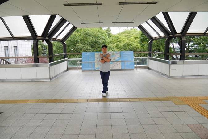 大阪城ホール アクセス (39)