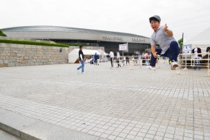 大阪城ホール アクセス (24)