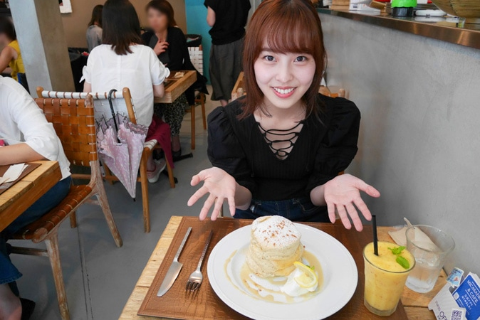 高橋さん なんばカフェ-(28)