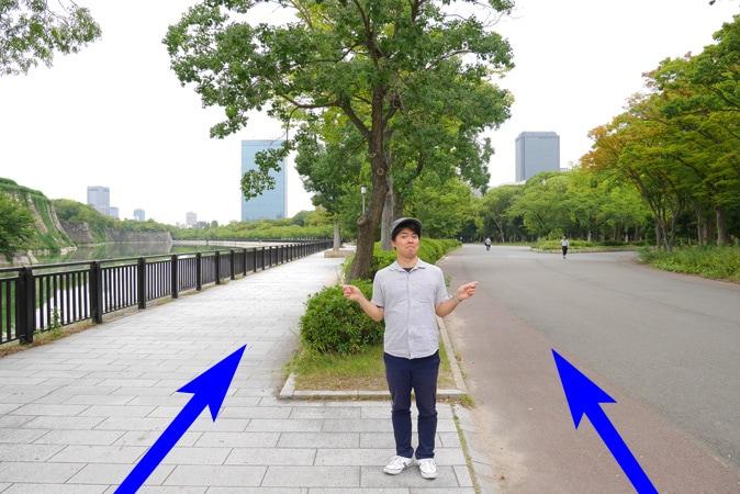 大阪城ホール アクセス (17)
