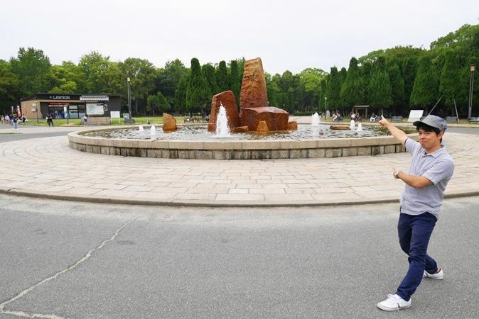 大阪城ホール アクセス (12)