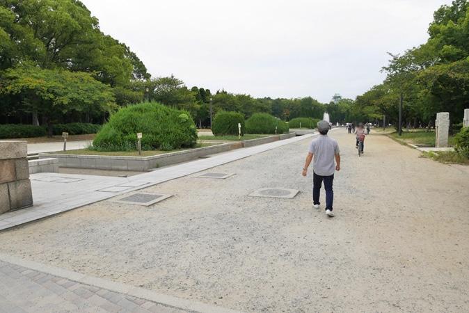 大阪城ホール アクセス (11)