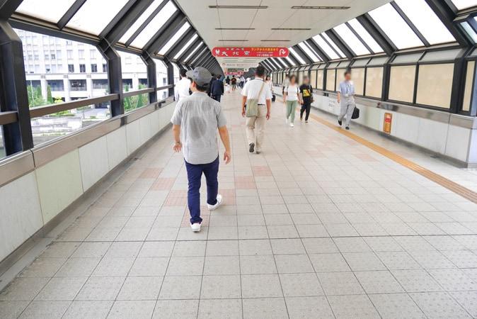 大阪城ホール アクセス (37)