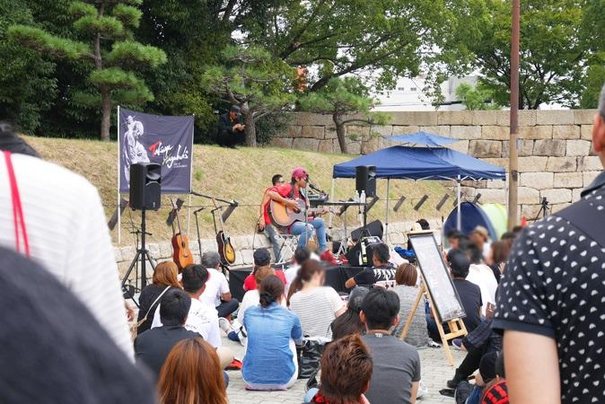 大阪城ホール アクセス (45)