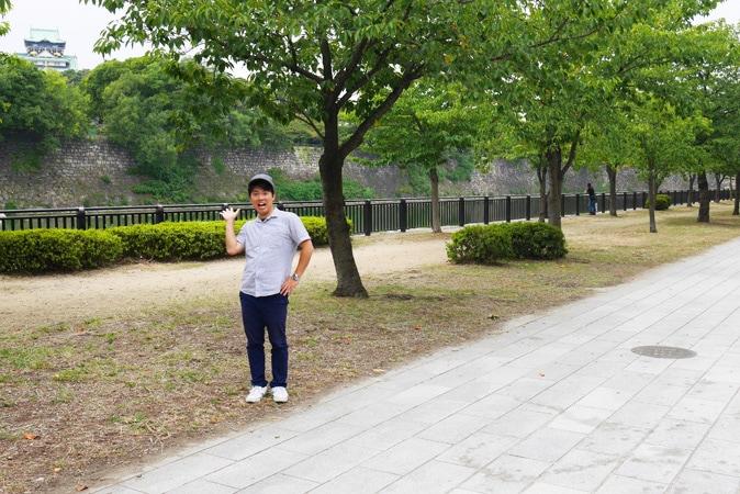大阪城ホール アクセス (18)