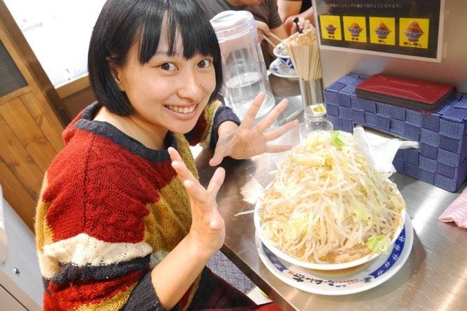 【実食】大阪の二郎系ラーメン全店30か所を完全網羅!【随時更新】