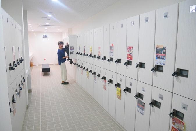 ジョイフィット今福鶴見-(24)