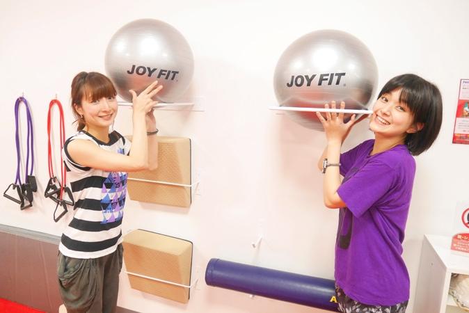 ジョイフィット今福鶴見-(356)