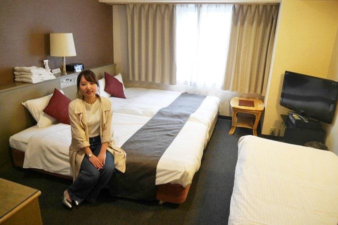 大阪市内の大浴場付きホテル30選!観光・出張の方にお勧め
