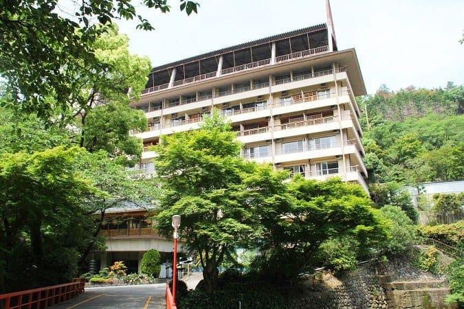 池田市立山の家